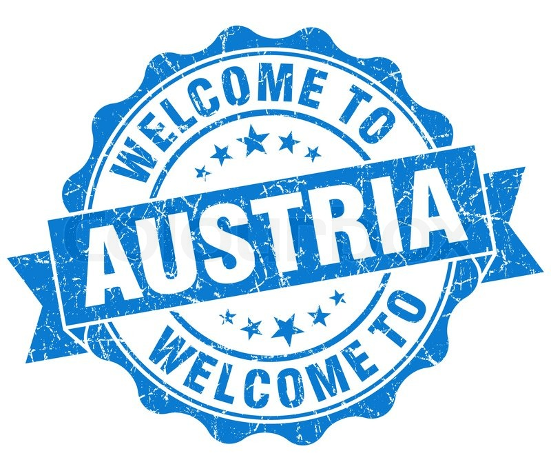 welcom to austria